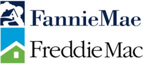 Fannie Mae (FNMA) and Freddie Mac (FMCC)
