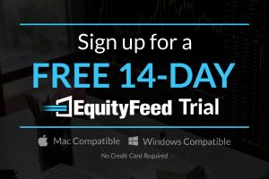 EquityFeed Stock Scanner