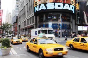 NASDAQ New York City
